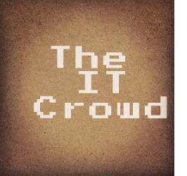 The IT Crowd Kharkiv с Qualium Systems
