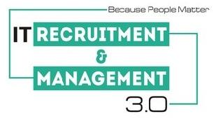 IT Recruitment  и  Management 3.0: Всеукраинский IT HR Форум в Харькове