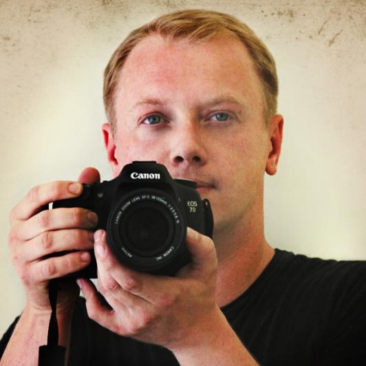 Современная классика черно белой фотографии возвращение шрама